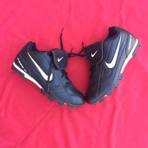 Brand new! Nike Robbie Jr baseball cleats